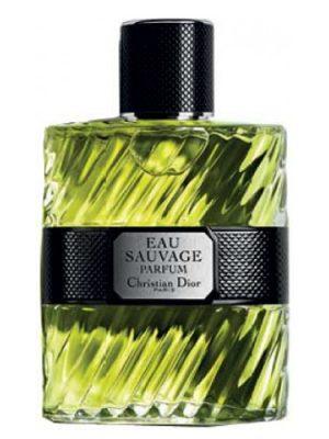 Eau Sauvage Parfum 2017 Christian Dior мужские