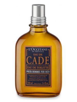 Eau de Cade L'Occitane en Provence мужские