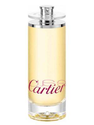 Eau de Cartier Zeste de Soleil Cartier унисекс