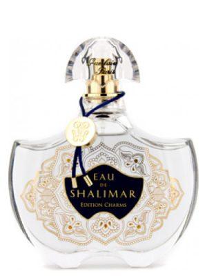 Eau de Shalimar Edition Charms Guerlain женские