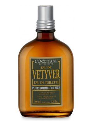 Eau de Vetyver L'Occitane en Provence мужские