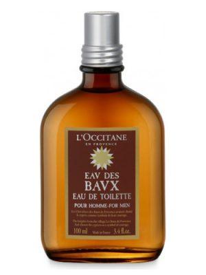 Eau des Baux L'Occitane en Provence мужские