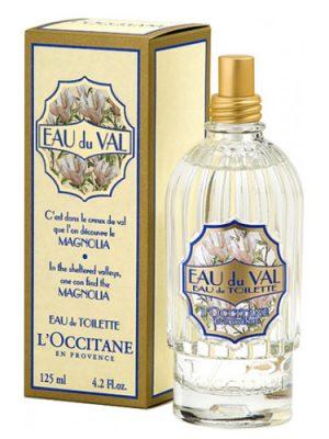 Eau du Val (Magnolia) L'Occitane en Provence женские