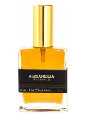Egyptian King Alexandria Fragrances унисекс