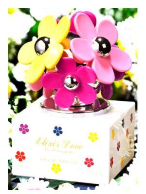 Elixir Love Al Musbah женские