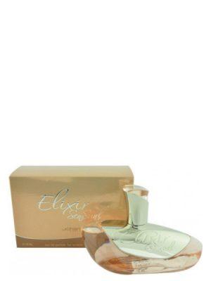 Elixir Sensual Johan B женские