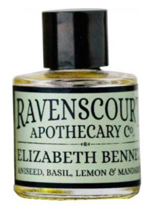 Elizabeth Bennet Ravenscourt Apothecary унисекс