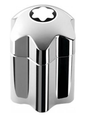Emblem Intense Montblanc мужские