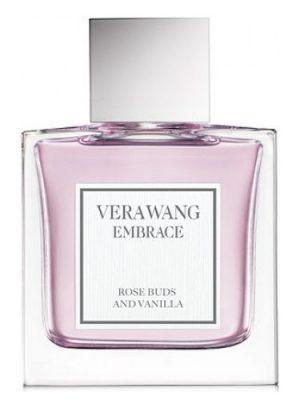Embrace Rose Buds and Vanilla Vera Wang женские