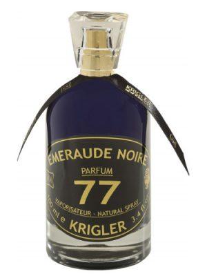 Emeraude Noire 77 Krigler унисекс
