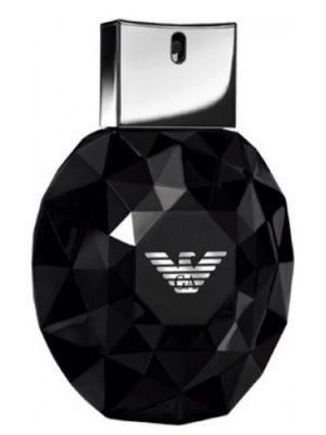 Emporio Armani Diamonds Black Carat for Her Giorgio Armani женские