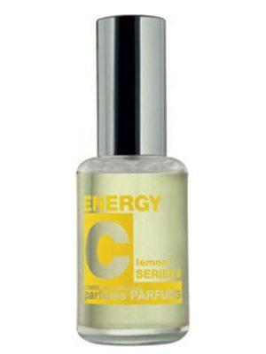 Energy C Lemon Comme des Garcons унисекс