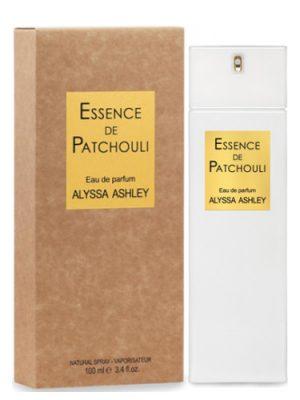Essence de Patchouli Alyssa Ashley женские