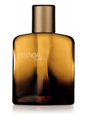Essencial Elixir Masculino Natura мужские