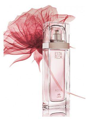 Esta Flor Rosa Natura женские