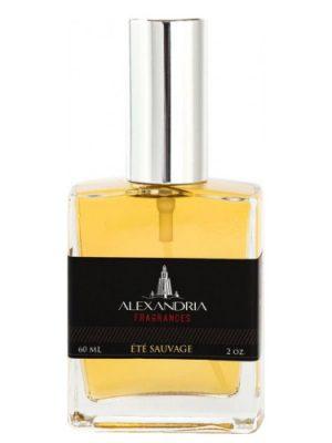 Ete Sauvage Alexandria Fragrances мужские
