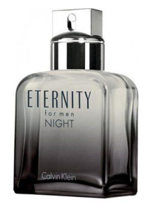 Eternity Night for Men Calvin Klein мужские