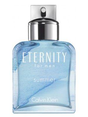 Eternity Summer for Men 2010 Calvin Klein мужские