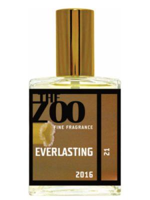 Everlasting The Zoo унисекс