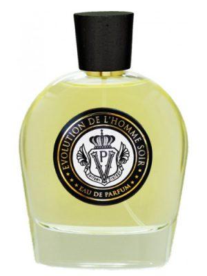 Evolution De L'Homme Soir Parfums Vintage мужские