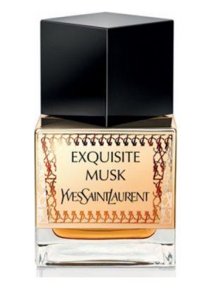 Exquisite Musk Yves Saint Laurent унисекс