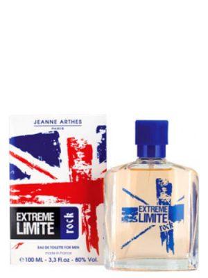 Extreme Limit Rock Jeanne Arthes мужские
