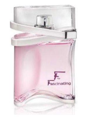 F for Fascinating Salvatore Ferragamo женские