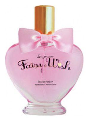 Fairy Wish Love Passport женские