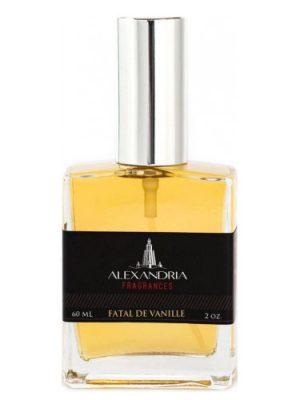 Fatal de Vanille Alexandria Fragrances унисекс