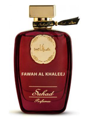 Fawah Al-Khaleej Suhad Perfumes унисекс