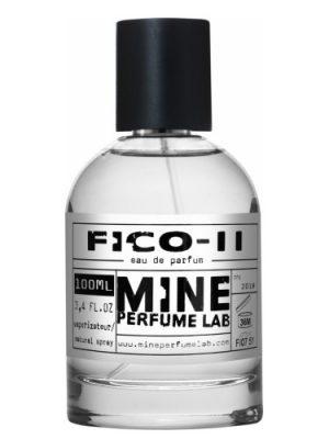 Fico-11 Mine Perfume Lab унисекс