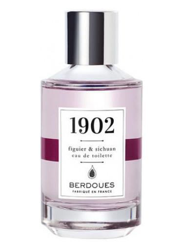 Figuier & Sichuan Parfums Berdoues унисекс