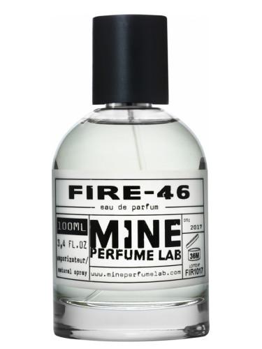 Fire-46 Mine Perfume Lab мужские