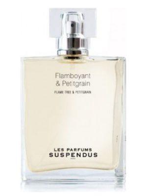 Flamboyant & Petitgrain Les Parfums Suspendus унисекс