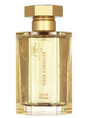 Fleur d'Oranger 2007 L'Artisan Parfumeur унисекс