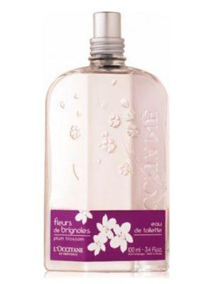 Fleurs de Brignoles (Plum Blossom) L'Occitane en Provence женские