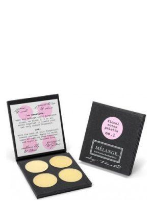 Floral Notes Palette No. 1 Melange Perfume унисекс