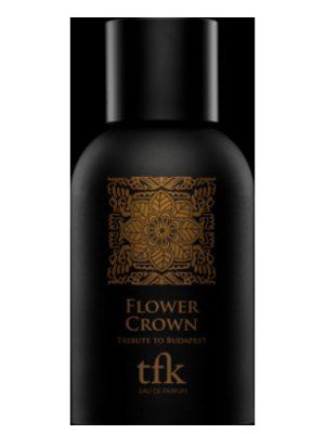Flower Crown The Fragrance Kitchen унисекс