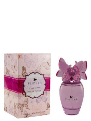 Flutter Laurelle London женские