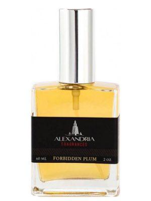 Forbidden Plum Alexandria Fragrances унисекс