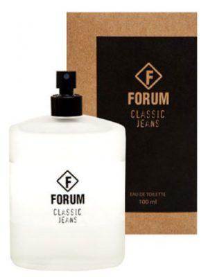Forum Classic Jeans Tufi Duek унисекс