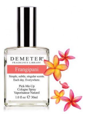 Frangipani Demeter Fragrance женские