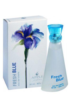 Fresh Blue Apple Parfums женские