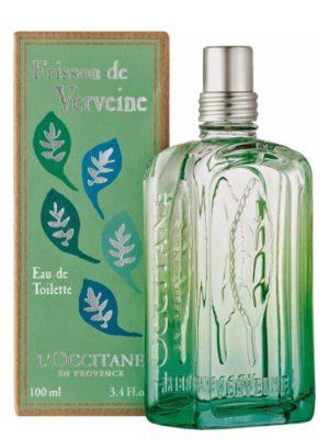 Frisson de Verveine L'Occitane en Provence унисекс