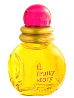 Fruity Story Faberlic женские