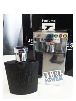 Fuel Power for Men Jeanne Arthes мужские