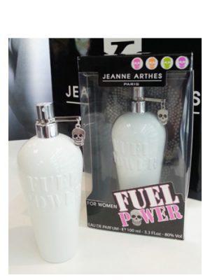 Fuel Power for Women Jeanne Arthes женские