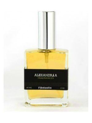 Funtastic Alexandria Fragrances унисекс