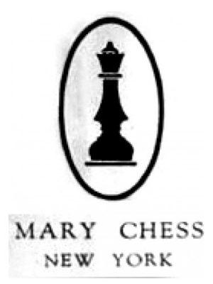 Gardenia Mary Chess женские