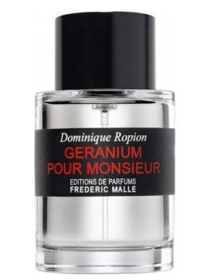Geranium Pour Monsieur Frederic Malle мужские